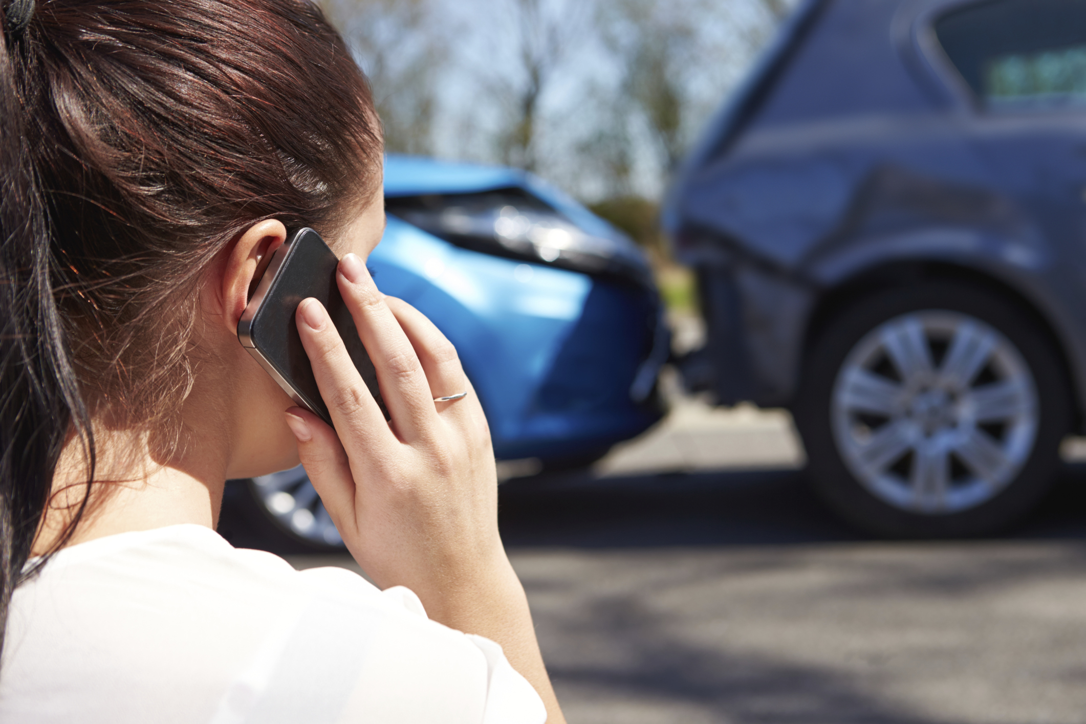 5 Common Mistakes That Cause Truck Accidents
