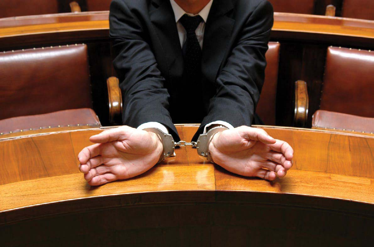 California Search and Seizure Law