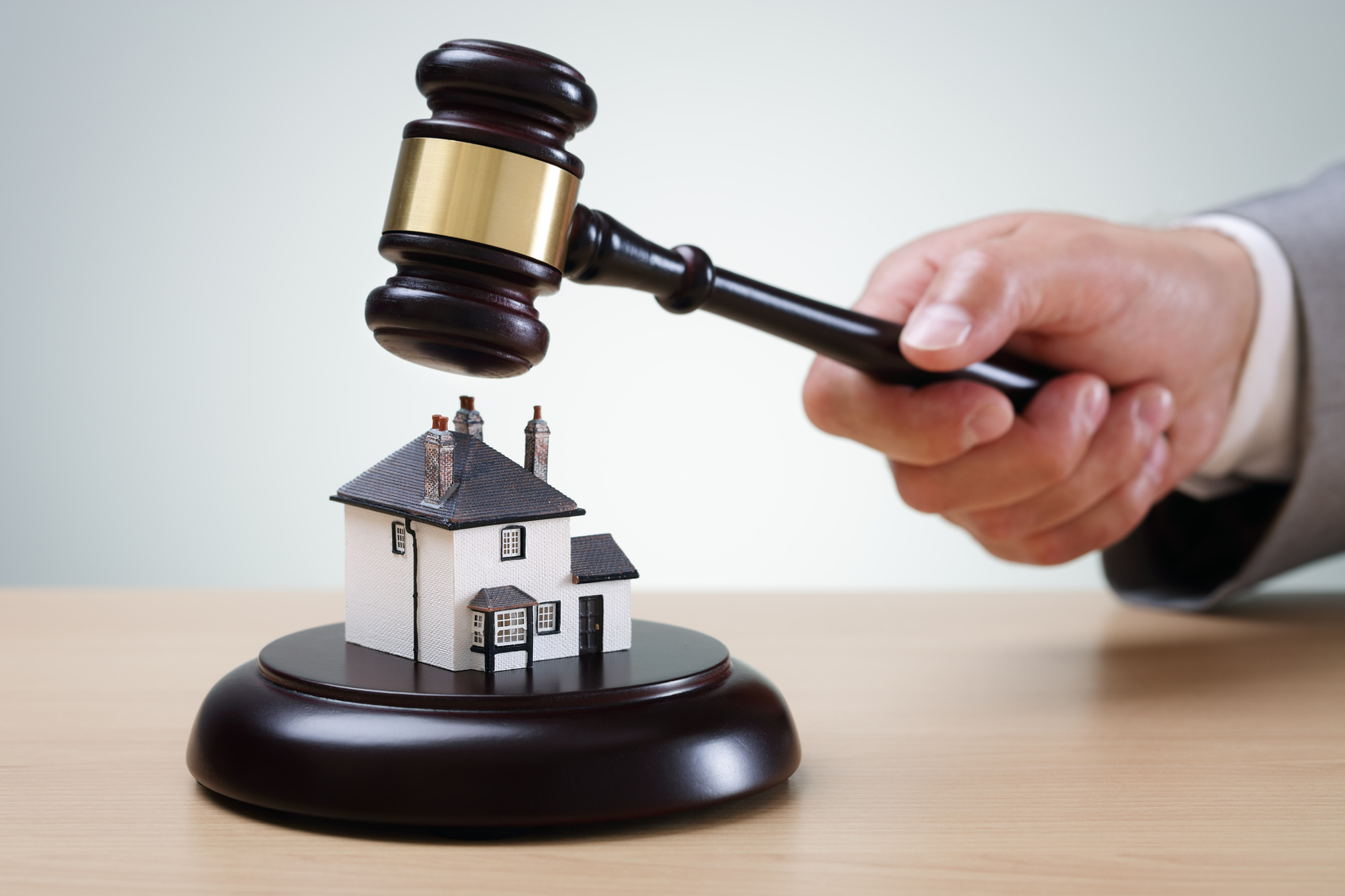 Can A Foreclosure Attorney Help You Stay In Your Home?
