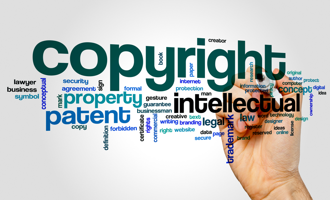 Copyright Part Three: A Work of Authorship