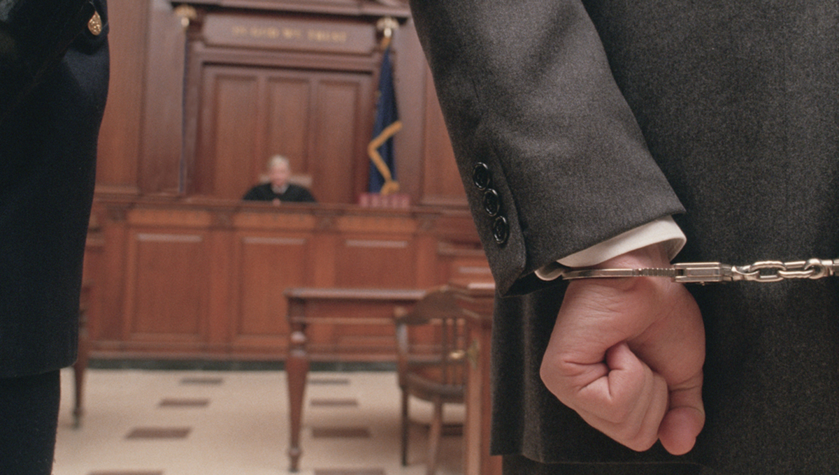 Duties Of A Criminal Defence Attorney
