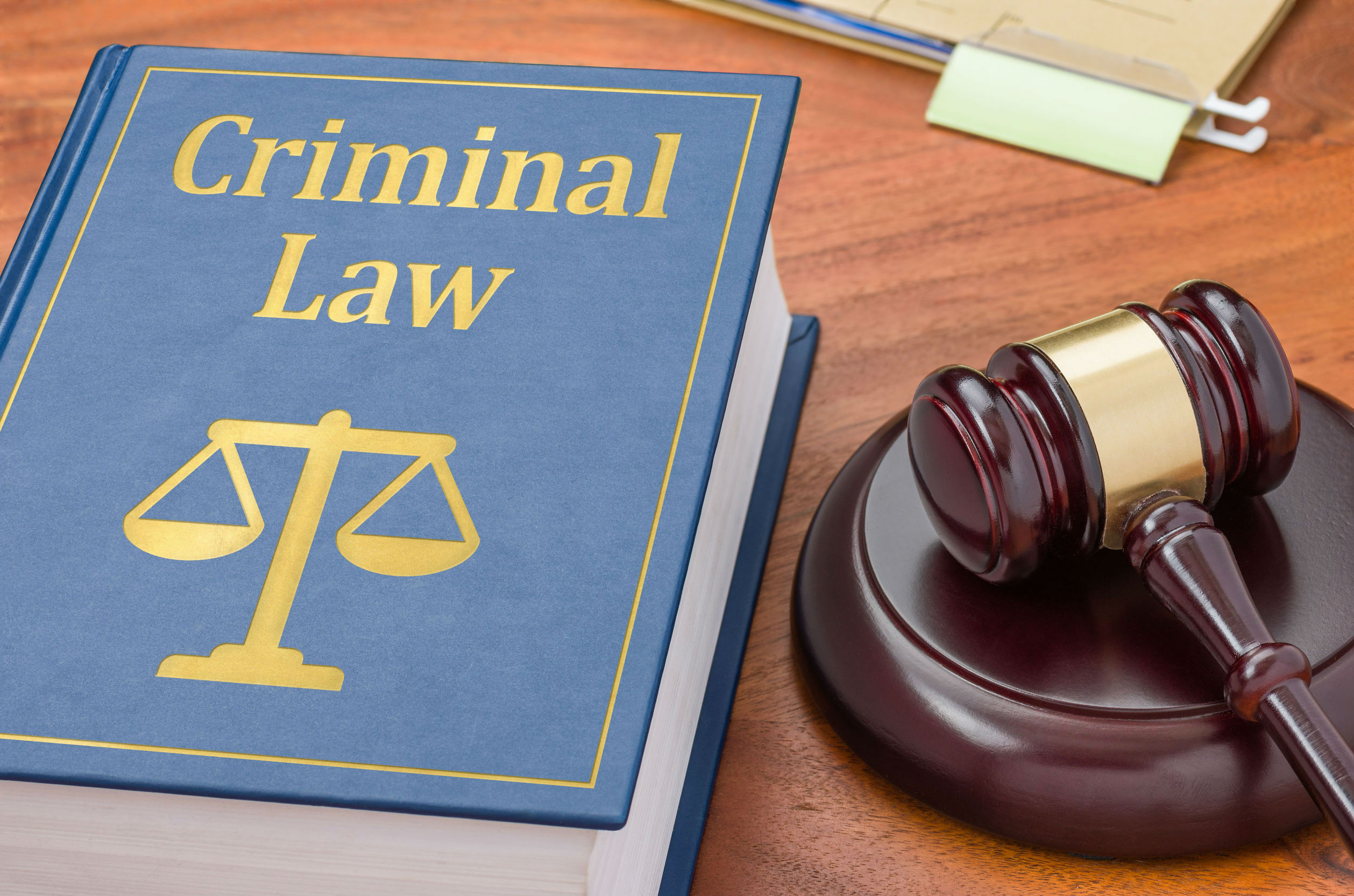 How Can A Criminal Defense Lawyer Help You?