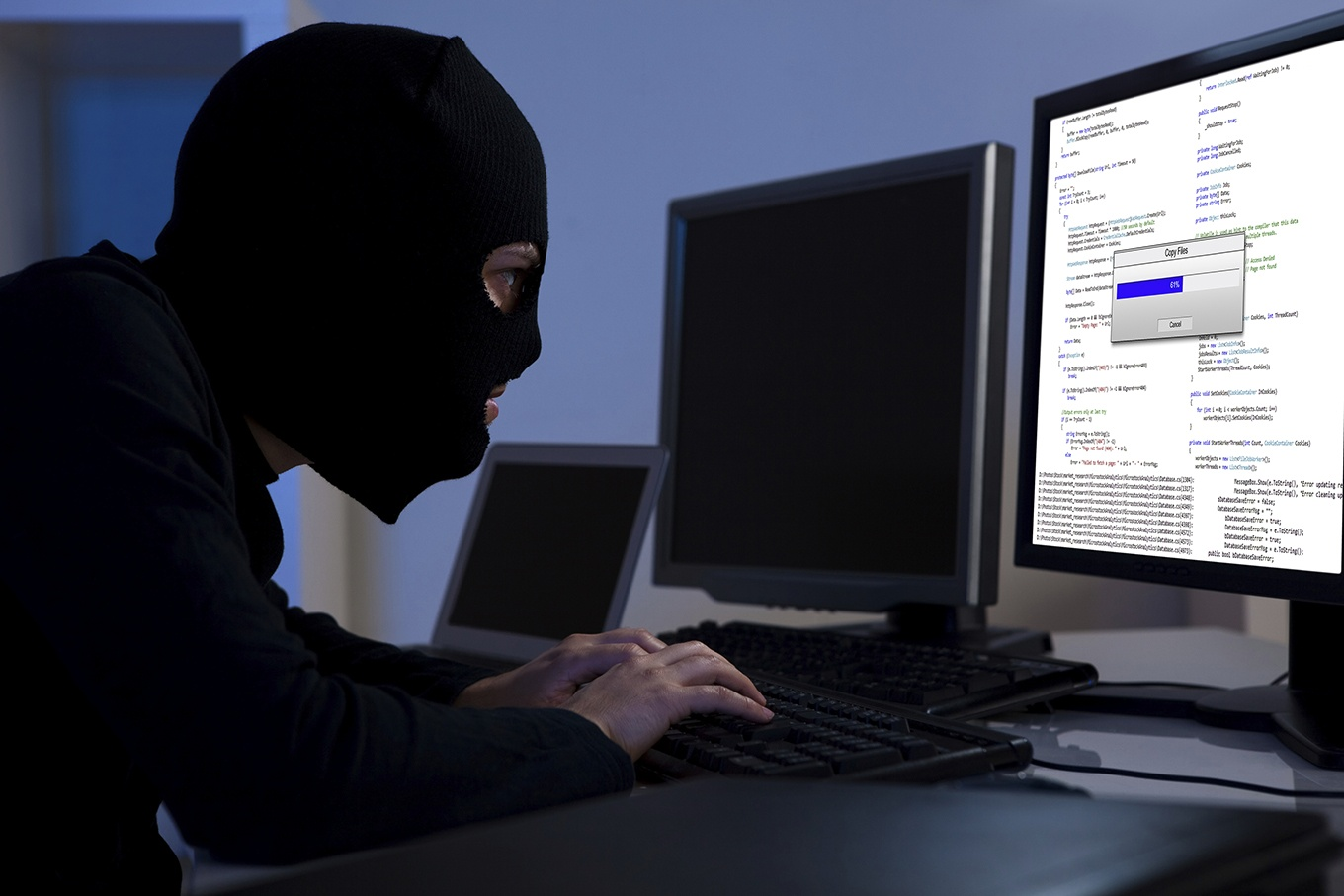 How You Can Defend Yourself From Identity Theft