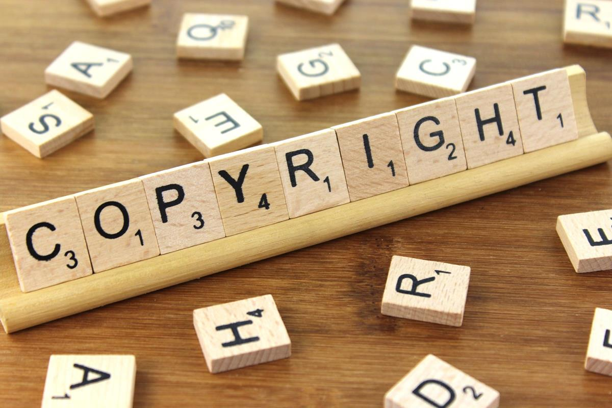 It's a Matter of Copyright - Design Professionals Should Always Beware