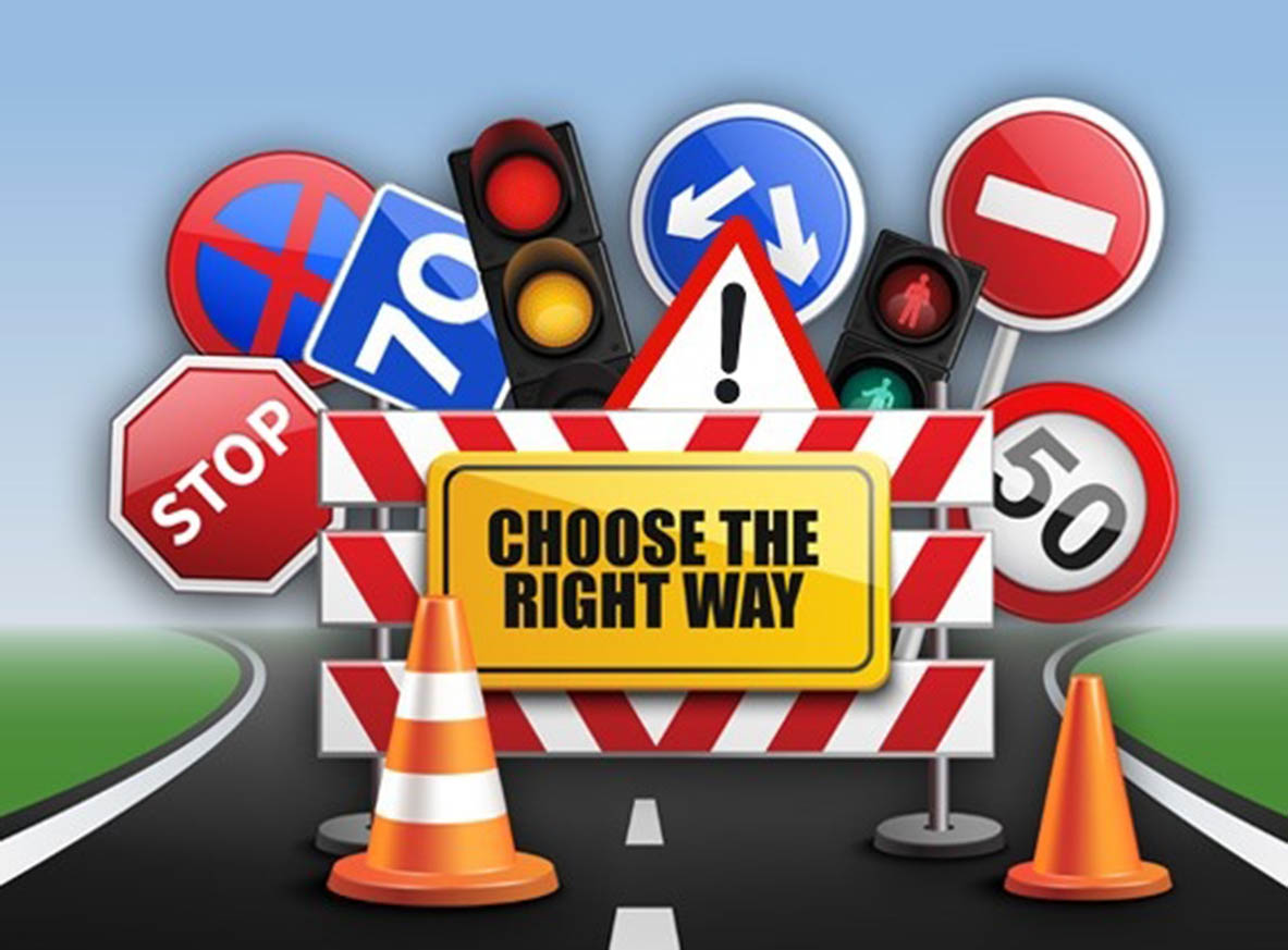 Traffic Accident: What's Next?